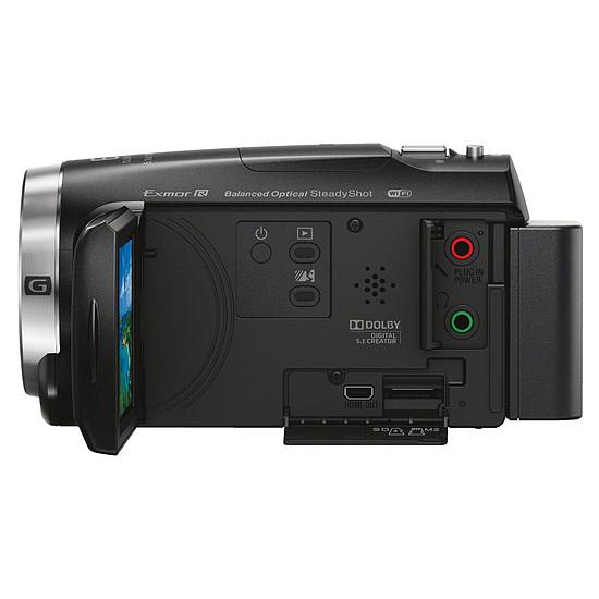 Caméscope Sony HDR-CX625 - Autre vue