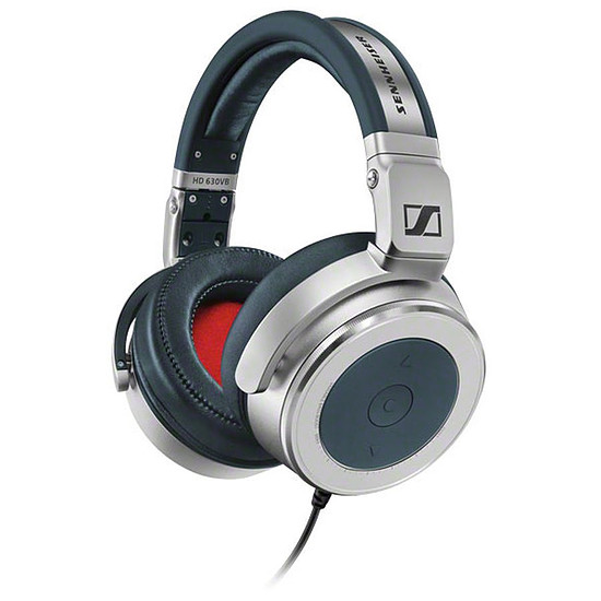 Casque Audio Sennheiser HD 630VB