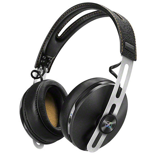 Casque Audio Sennheiser Momentum Wireless Over-ear Noir