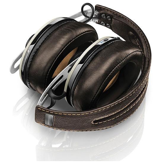 Casque Audio Sennheiser Momentum Wireless Over-ear Noir - Autre vue