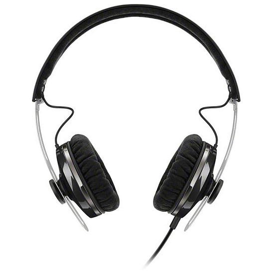 Casque Audio Sennheiser Momentum On-Ear i Noir (M2) Apple