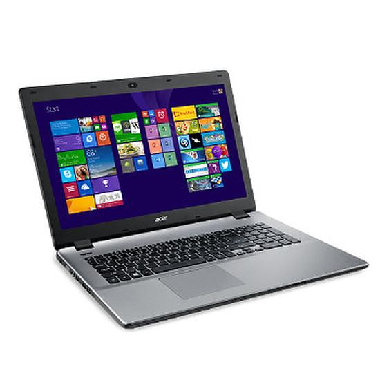 PC portable Acer Aspire E5-771-385C - i3 - 4 Go - 1 To