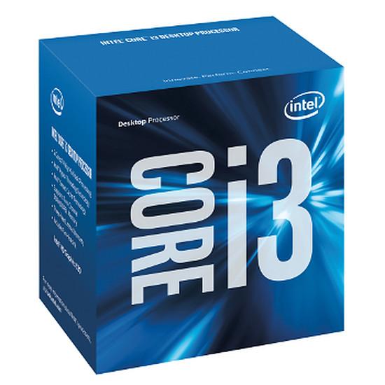 Processeur Intel Core i3 6320