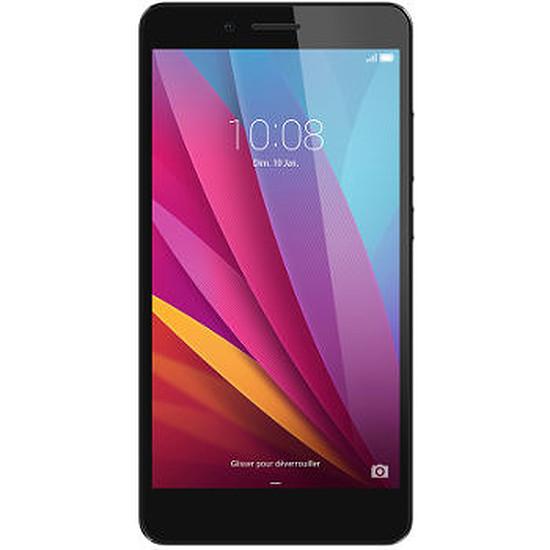 Smartphone et téléphone mobile Honor 5X (gris)