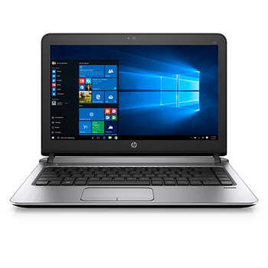 PC portable HP ProBook 430 G3 (N1B07EA) - i3 - 4 Go - SSD