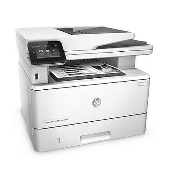 Imprimante multifonction HP LaserJet Pro M426fdn