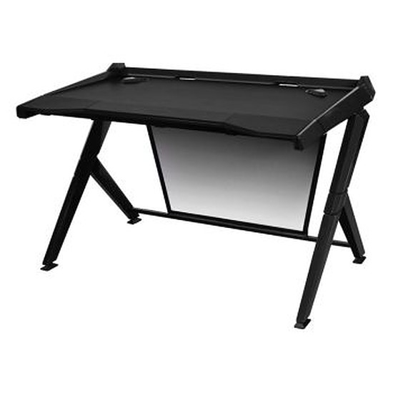 Bureau gamer DXRacer Gaming Desk - Noir