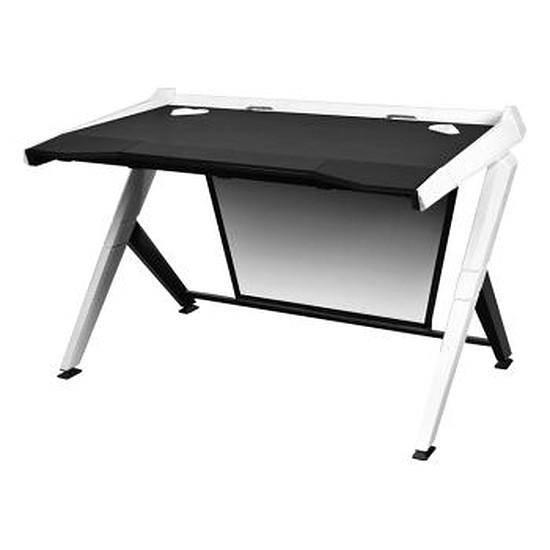 Bureau gamer DXRacer Gaming Desk - Blanc