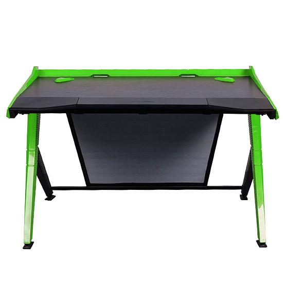 Bureau gamer DXRacer Gaming Desk - Vert - Autre vue