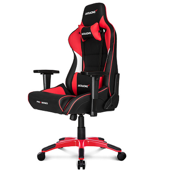 Fauteuil / Siège Gamer AKRacing ProX - Rouge