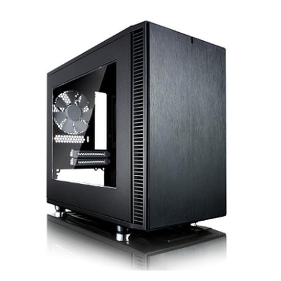 Boîtier PC Fractal Design Define Nano S Black Window