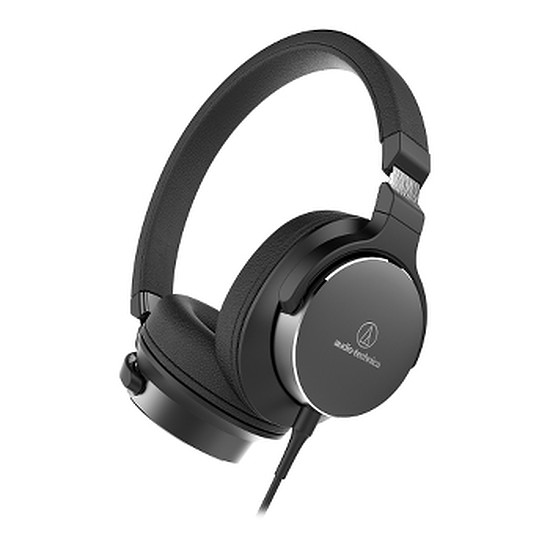 Casque Audio Audio-Technica ATH-SR5 Noir