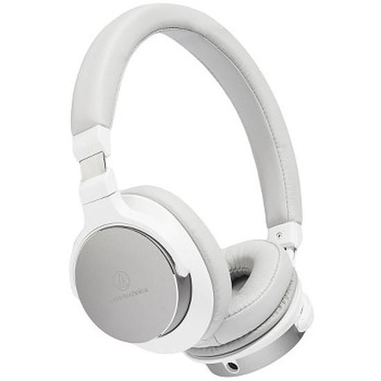 Casque Audio Audio-Technica ATH-SR5 Blanc