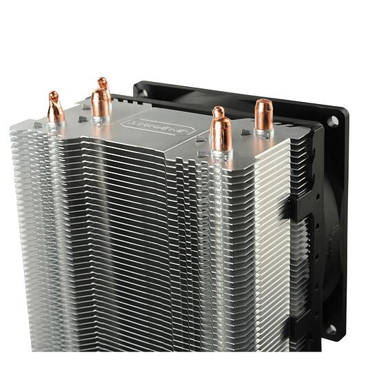Refroidissement processeur Enermax ETS-N30R-HE - Autre vue