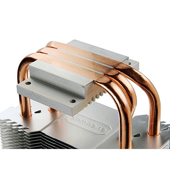 Refroidissement processeur Enermax ETS-N30R-TAA - Autre vue