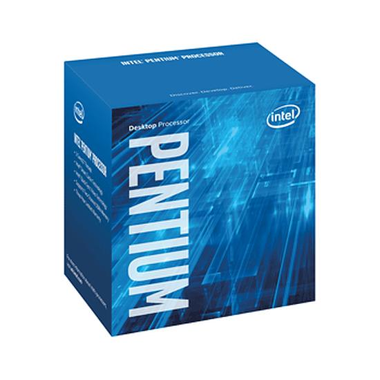 Processeur Intel Pentium G4520
