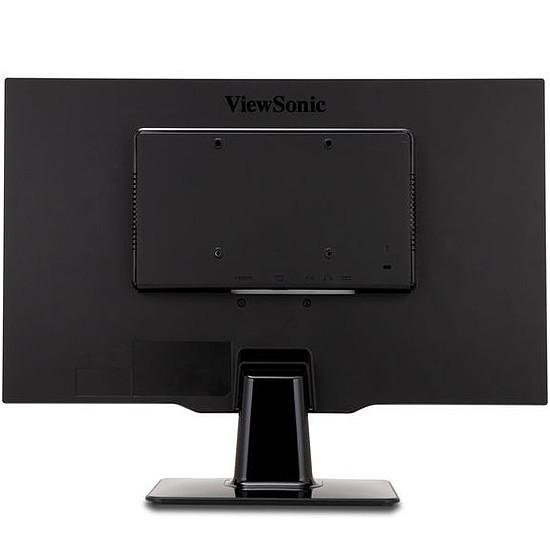 Écran PC ViewSonic VX2263SMHL - Autre vue