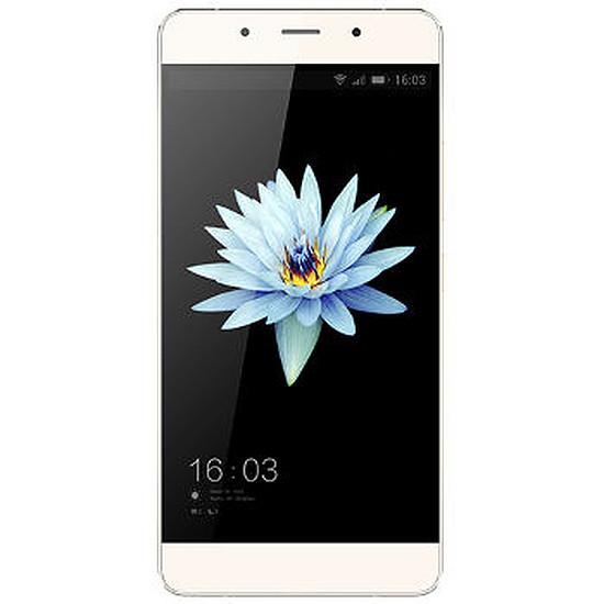 Smartphone et téléphone mobile Hisense C1 (or)