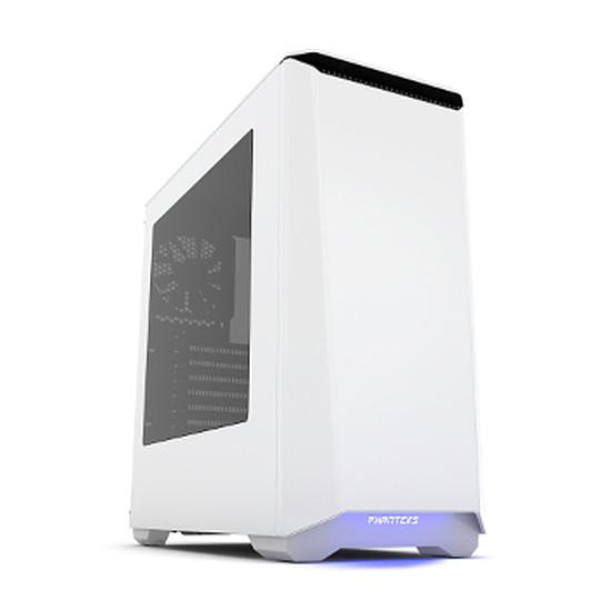 Boîtier PC Phanteks Eclipse P400 - Blanc