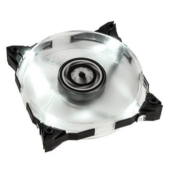 Ventilateur Boîtier BitFenix Spectre Xtreme LED - 120 mm - Blanc
