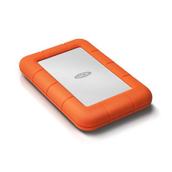 Disque dur externe LaCie Rugged mini USB 3.0 500 Go 7200 RPM