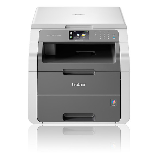 Imprimante multifonction Brother DCP-9015CDW