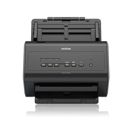 Scanner Brother ADS-2400N - Autre vue