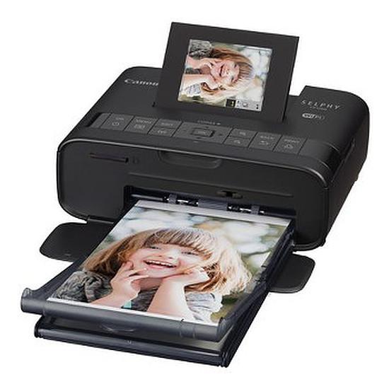 Imprimante jet d'encre Canon Selphy CP-1200 Noire
