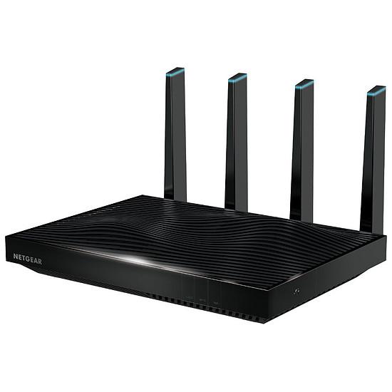 Routeur et modem Netgear R8500 - Routeur WiFi AC5300 Nighthawk X8