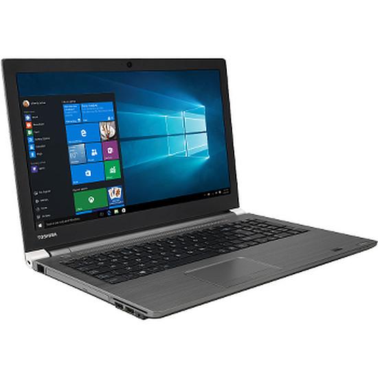 PC portable Toshiba Tecra A50-C-1GG - i5 - 4 Go - SSD 128 Go