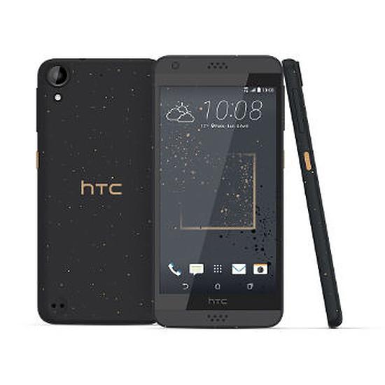 Smartphone et téléphone mobile HTC Desire 530 (remix gris)