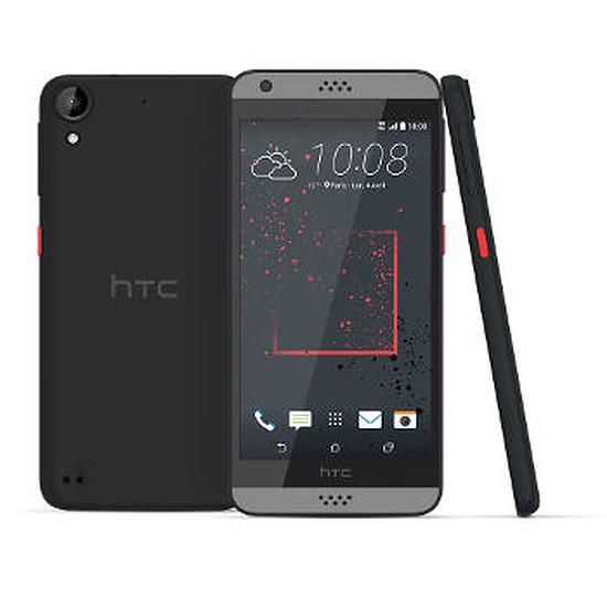 Smartphone et téléphone mobile HTC Desire 530 (Anthracite)