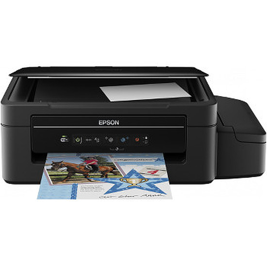 Imprimante multifonction Epson Ecotank ET-2500