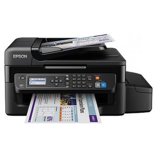 Imprimante multifonction Epson Ecotank ET-4500