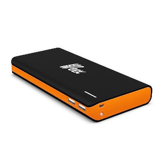 Batterie et powerbank  WEEX batterie de secours Titan 16000 mah