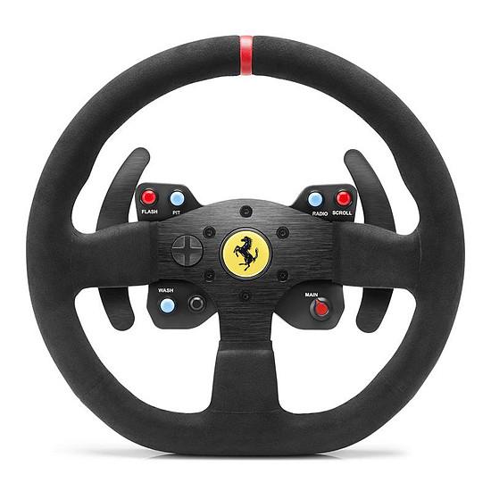 Simulation automobile Thrustmaster T300 Ferrari Integral Alcantara - Autre vue