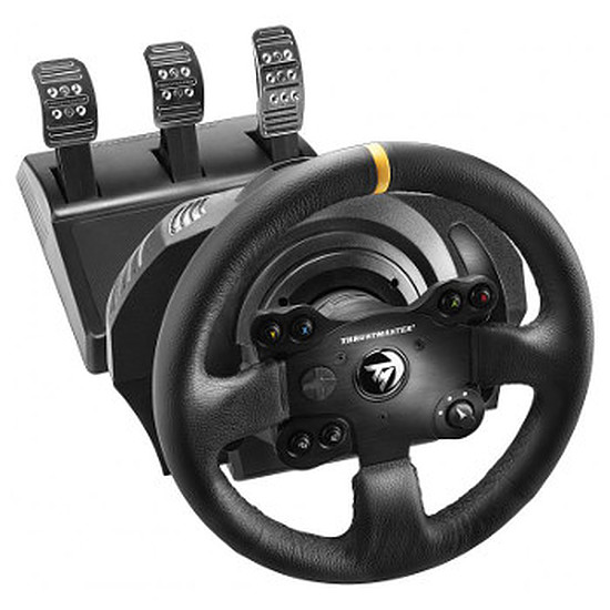 Simulation automobile Thrustmaster TX Leather Edition