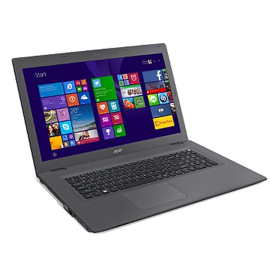 PC portable Acer Aspire E5-772-34BM - i3 - 4 Go - 1 To