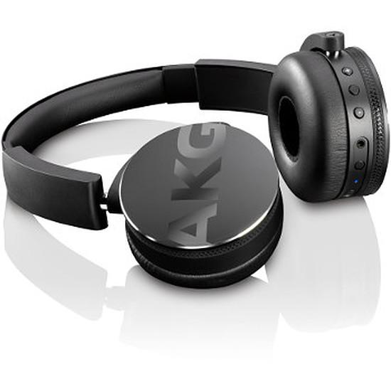 Casque Audio AKG Y50 BT Noir
