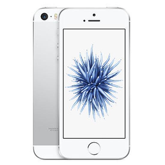 Smartphone et téléphone mobile Apple iPhone SE (argent) - 16 Go