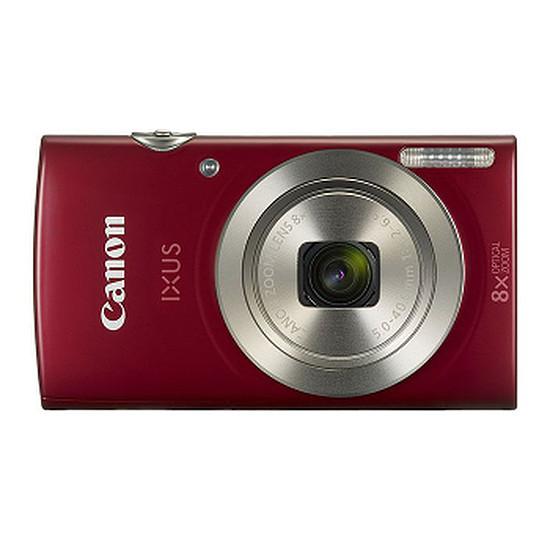 Appareil photo compact ou bridge Canon Ixus 175 Rouge