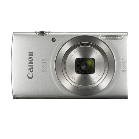 Appareil photo compact ou bridge Canon Ixus 175 Silver