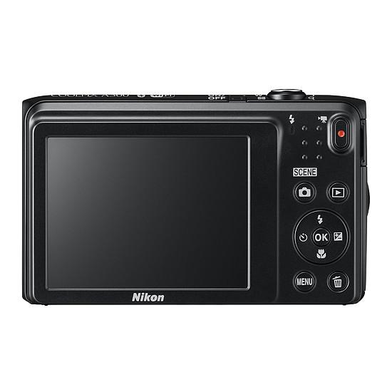 Appareil photo compact ou bridge Nikon Coolpix A300 Noir - Autre vue