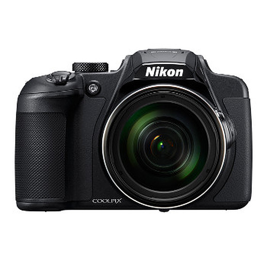 Appareil photo compact ou bridge Nikon Coolpix B700 Noir
