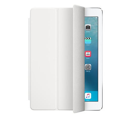 Accessoires tablette tactile Apple Smart cover blanc - iPad Pro 9,7