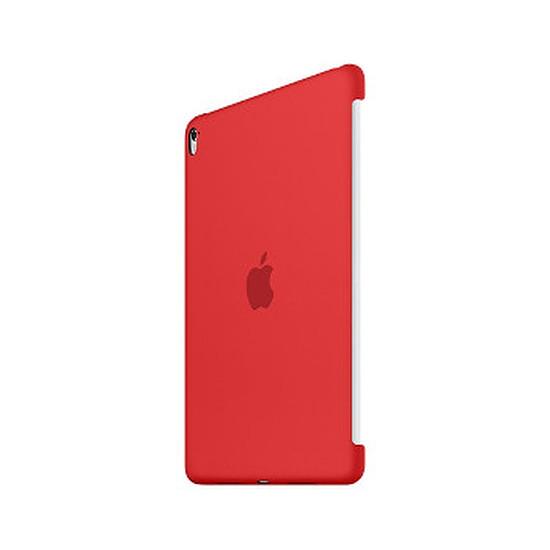 Accessoires tablette tactile Apple Coque silicone rouge - iPad Pro 9,7
