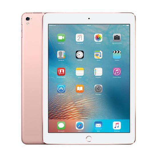 Tablette Apple iPad Pro 9,7 - 256Go - Wi-Fi/Cellular - Rose Gold