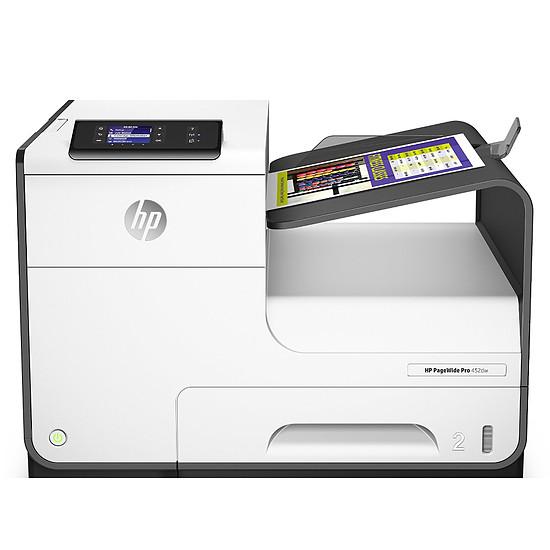 Imprimante jet d'encre HP PageWide Pro 452dw