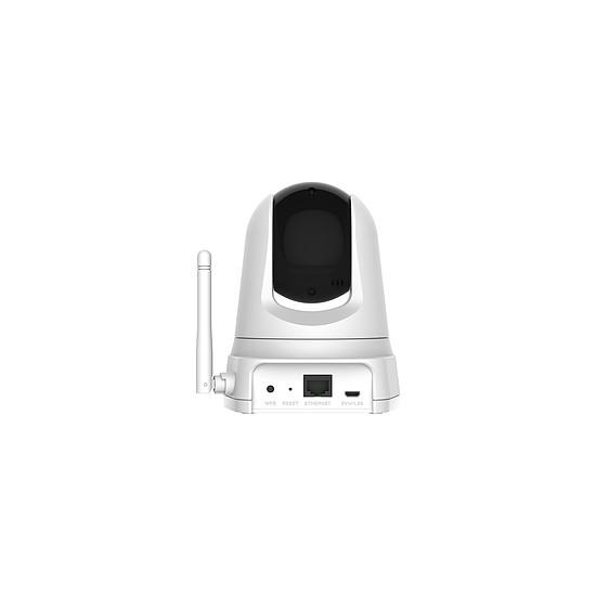 Caméra IP D-Link - DCS-5000L - Autre vue