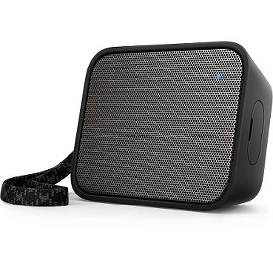 Enceinte Bluetooth Philips BT110B Noir
